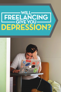 Freelancing is great, but it also pulls a lot of triggers for depression. Here's how to fight back and LOVE freelancing again!