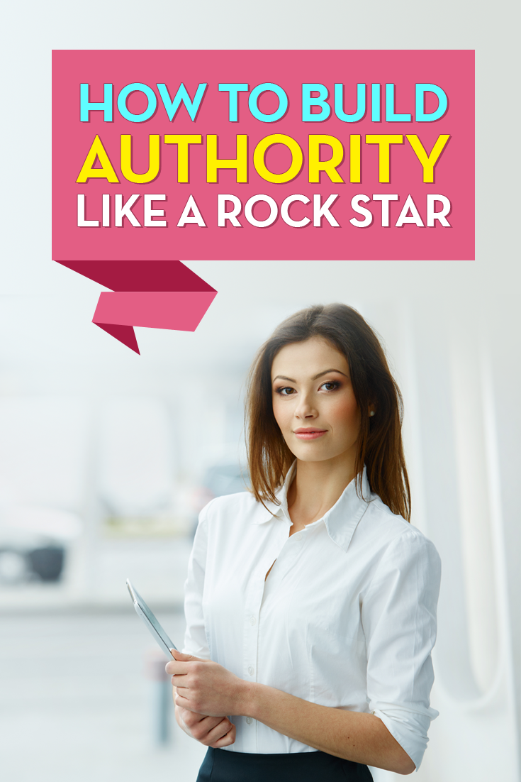 How to be a rock star to your target market