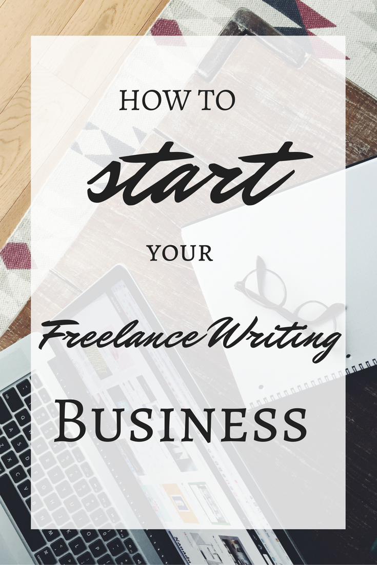 YES. How to start a freelance writing business! I needed to know this! So helpful. Thanks for pinning!