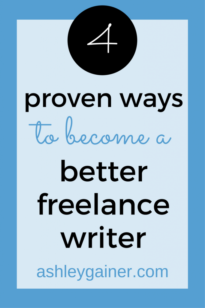 Work from home as a freelance writer and spend more time with your kids. These 4 tips are going to launch you into higher income, for sure!