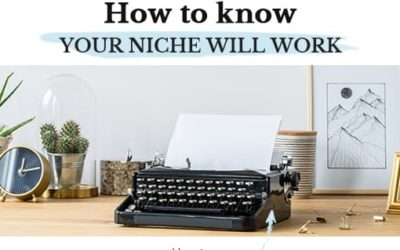 Profitable Writing Niches and How to Validate Them